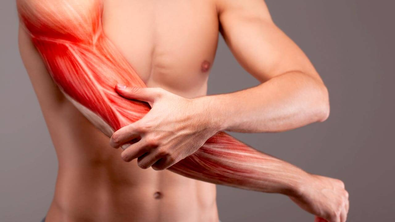 muscle-strain-treatment